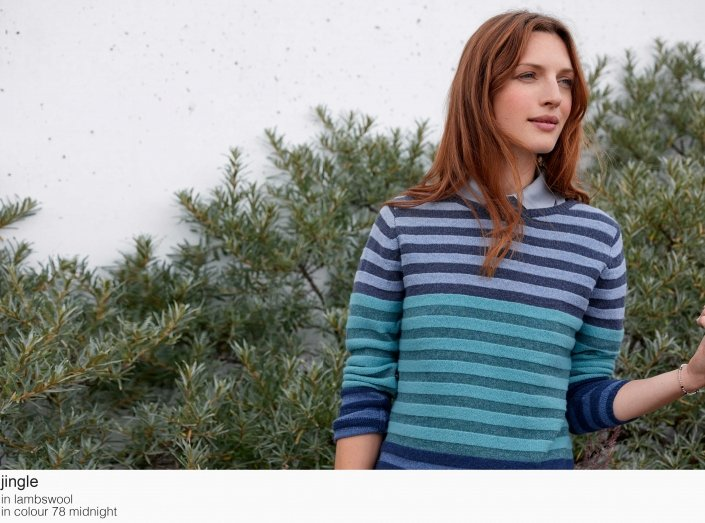 mansted jingle lambswool 78 midnight aw19 aw 2019 Knitwear quality knit multicoloured colour colourful cotton yak lambswool soft versatile feminine beautiful details fashion favourite autumn winter bright colours pullover jumper t-shirt cardigan jacket strik kvalitetsstrik farverig bluser trøjer feminin strik til kvinder 2019